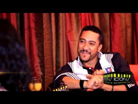 Majid Michel Comparing Genevieve Nnaji to Mercy Johnson Golden Icons Exclusive Interview
