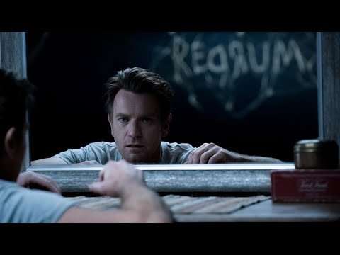 Doctor Sleep - Final Trailer