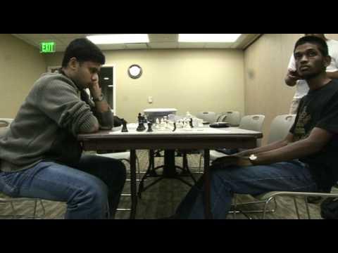 NDSU's Chess Club