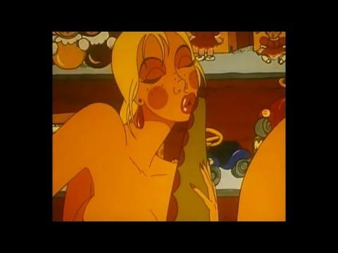 Порно пародия мультфильм