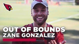 Zane Gonzalez Shares his Favorite Local Spots in Tempe | Arizona Cardinals