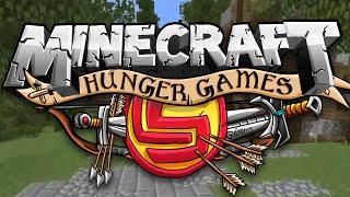 Minecraft: Hunger Games Survival w/ CaptainSparklez - SPOOKED