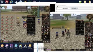 Casro2 OfflineShop Eşya Ekleme ve Kaldırma Testi