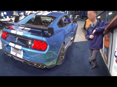 I Was Quoted $, For The New  Shelby GT... *Emotional*