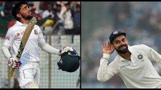 কাল টেস্টে মুখোমুখি হবে বাংলাদেশ-ভারত | ছাড় দিতে নারাজ টিম ইন্ডিয়া | BD vs IND Test Cricket