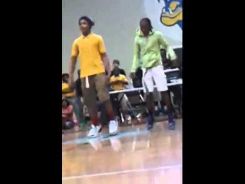 Brewbaker middle school 2014 talent show