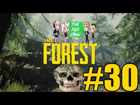 THE END | THE FOREST FULL RELEASE GAMEPLAY #30