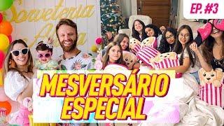 MESVERSÁRIO ESPECIAL