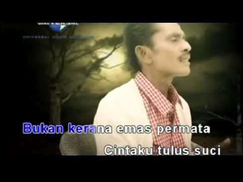 Saleem : Menyayangimu (official)