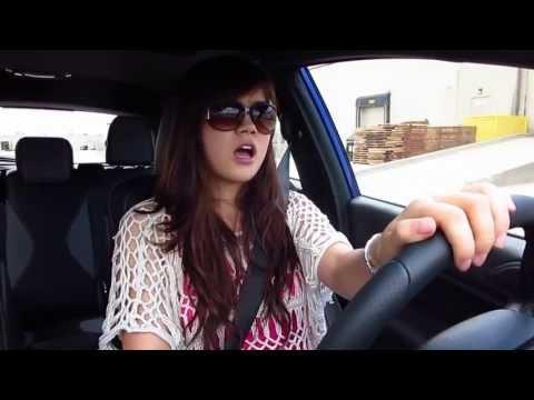 FEMALE ASIAN DRIVER [ JUN 29, 2013 | DAY 189 ]