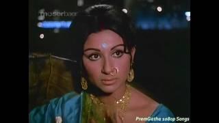Chingari Koi Bhadke - Amar Prem (1080p Song)