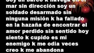 Huerfano de amor   Don Omar ft Syko letra new song 2010 diciembre