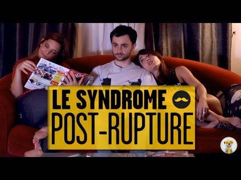 SURICATE - Le Syndrome Post-Rupture