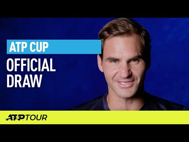 Official Draw | ATP Cup | ATP
