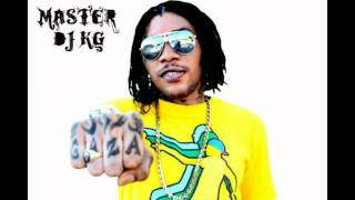 Vybz Kartel - Half On A Baby Remix