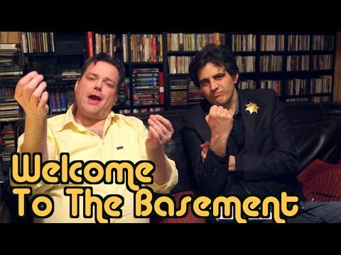 The Italian Job (Welcome To The Basement)