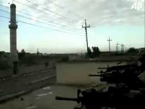 Marine music video 2