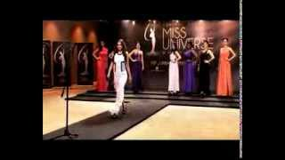 The Next Miss Universe Malaysia 2014 Episode 5 [4/4]