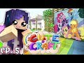 My Little Pony Stables!! | CuteCraft NEW Minecraft SMP - Ep. 5