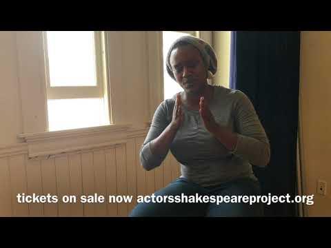An Interview with Julius Caesar's Jade Guerra