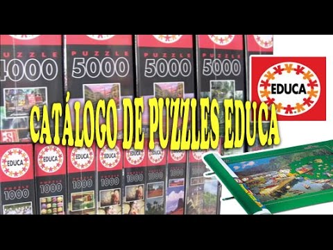 cat logo de puzzles educa compra en diversal tu puzzle