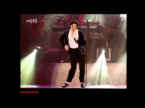 Michael Jackson - Billie Jean (X-mix clubmix)