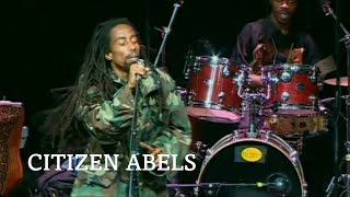 Buffalo Soldier - The Wailers Live And In Concert