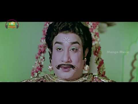 Old Hits | Gaaliki Kulamedi Telugu Video Song | Karna Movie Songs | Sivaji Ganesan | NTR | Savitri