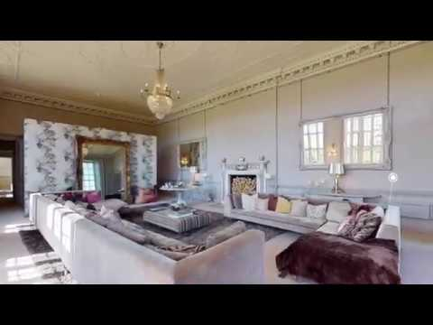 Dine Howsham Hall Virtual Tour