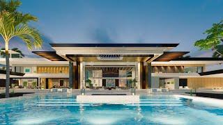 LUXURY ARCHITECTS: Abidjan House, By Modern Villas