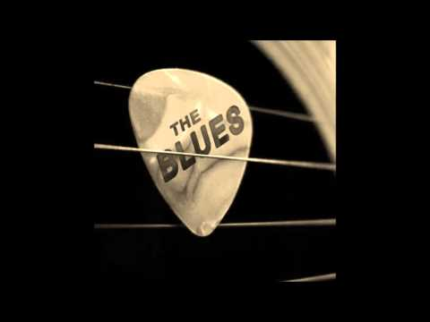 Aron Burton - I ll play BLUES for you