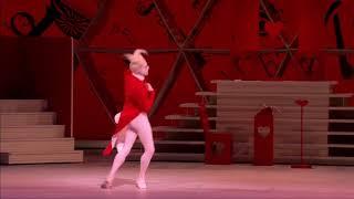 Royal Opera House: Alice im Wunderland (Deutscher Trailer)