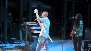 "Collie Buddz ""She Gimme Love"" Live at Lowell Summer Music Series"