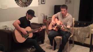 I'll Fly Away - Acoustic Worship Jam Session (Matt McCoy)