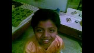 Smart kid reveals the benefits of listening to Raga Puriya Dhanashree {Indian classical music}!