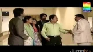 Drama Serial Wafa Kaisi Kahan Ka Ishq episode 4