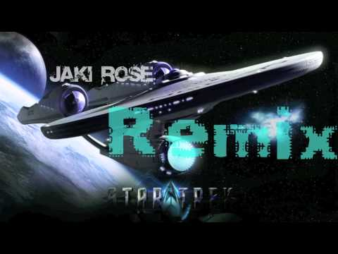 Star Trek Theme Electronic Remix