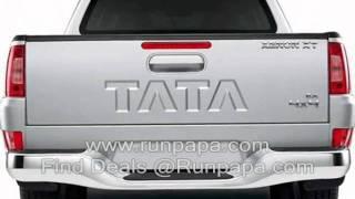 Tata Xenon XT, Tata Xenon Review