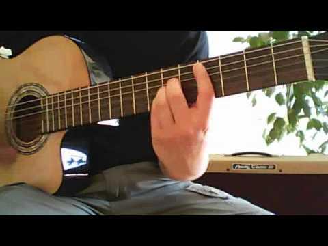 Bob Sinclar - Love Generation guitar chords with TAB