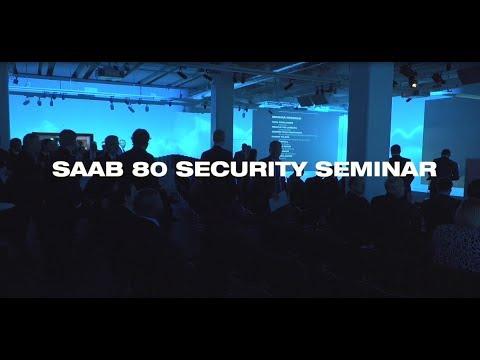 Saab Security Seminar