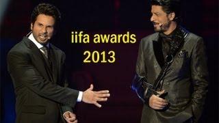 iifa awards 2013 uncut by ibn lokmat