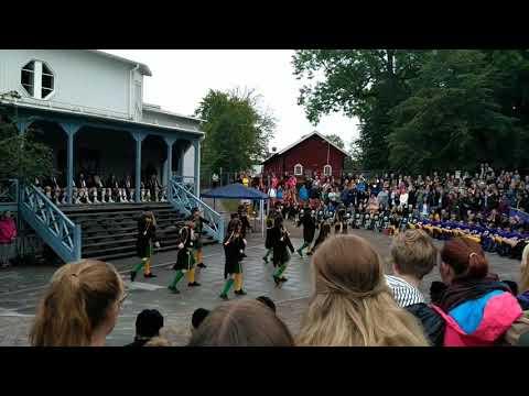 Linköping University: Welcome Week (Part 1)