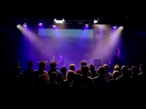 PUBLIC SERVICE BROADCASTING - Live in concert (a 'FD' short live film)