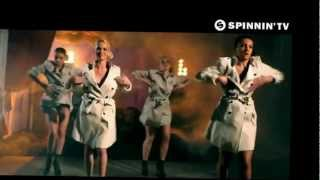 Elena Gheorghe Your Captain Tonight (Humberto Olvera Video Remix)