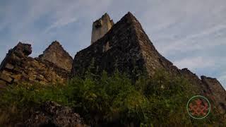 ИГО Дзурдзуки побывало в самом живописном башенном комплексе Цхьори.