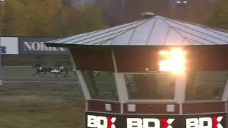 Vidéo de la course PMU PRIX PEAB - STEGGBEST MINNE - STL KALLBLODSDIVISIONEN, FORSOK 10 I MEETING 2