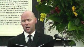 Bel Canto Singers - 5 Nessum Dorma, Featuring Clay Jolly, Tenor