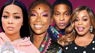 Brandy and Monica VERZUZ (Breakdown) | Neicy Nash met her new wife when she was still married
