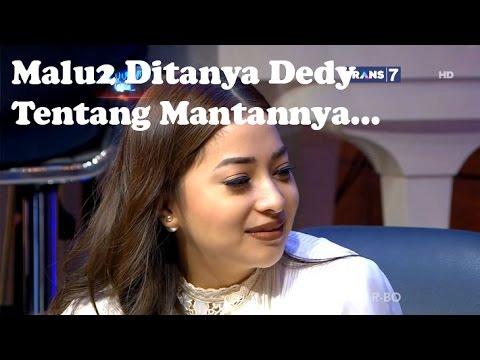 Dedy Korek Abis Asmara Nikita Willy - Hitam Putih 24 Maret 2017