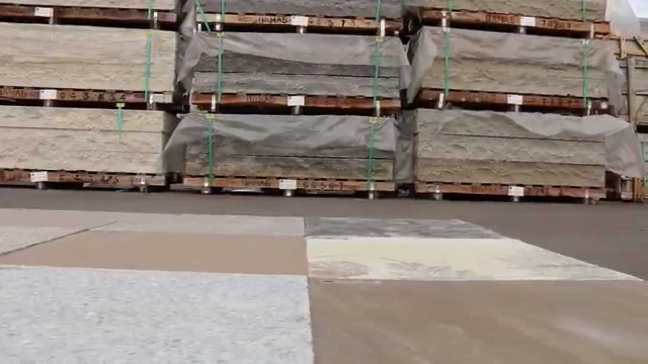 Banas Stones® Providing Safety and Quality Natural Stone